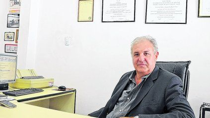 Guillermo Moretti seguirá formando parte del comité ejecutivo de la UIA, que renovó autoridades.