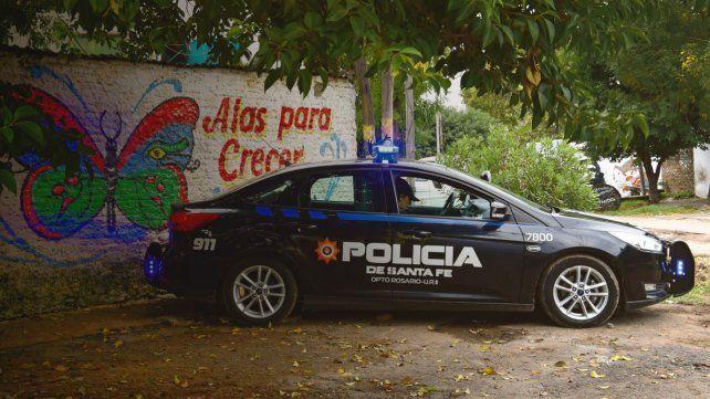 Los barrios mas afectados por la disputa narco en Rosario