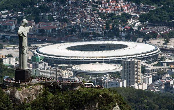 A las 13.45 se paraliza el mundo. Se sortea el Mundial y Argentina conocerá a los rivales del grupo