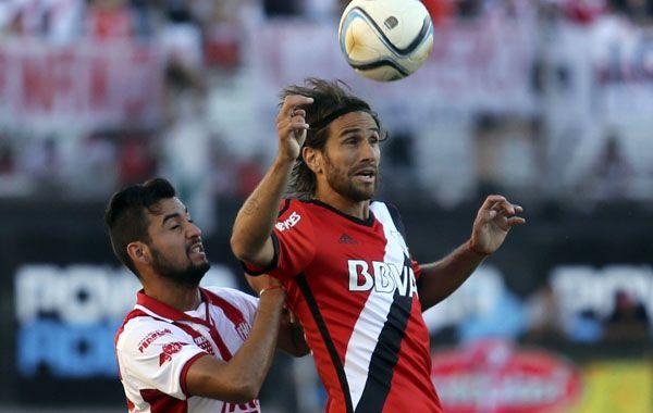 El Millonario no puso todos sus titulares pensando en su próximo rival por la Copa.