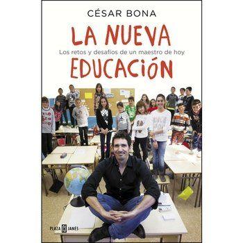 Un libro que comparte los retos de un maestro de hoy