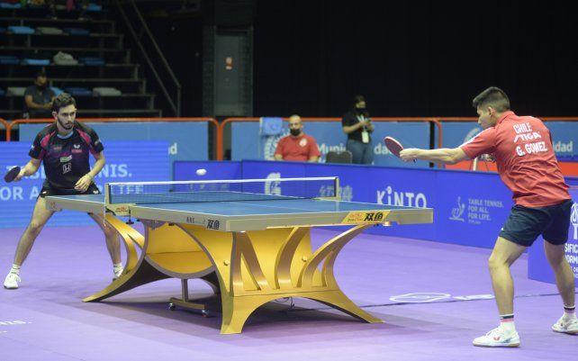 Rosario es sede del clasificatorio olímpico de tenis de mesa entre los mejores jugadores de Latinoamérica. El Salón Metropolitano es la sede de un evento único para buscar el pasaje a los Juegos Olímpicos de Tokio.