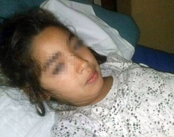 La nena fue agredida en un recreo de la escuela Nº 25 de la localidad bonaerense de Hudson