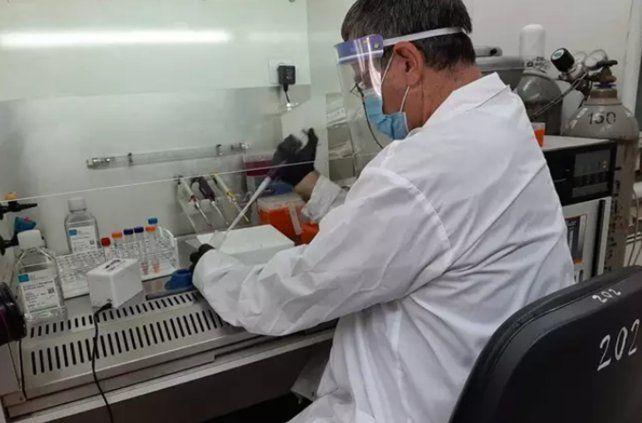 Desarrollan un método instantáneo y económico para detectar el coronavirus