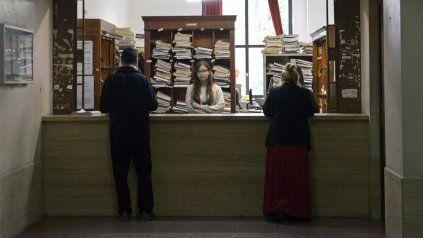 Tribunales provinciales. Los abogados rosarinos piden que no se retraiga el servicio justicia ante eventuales nuevas restricciones.