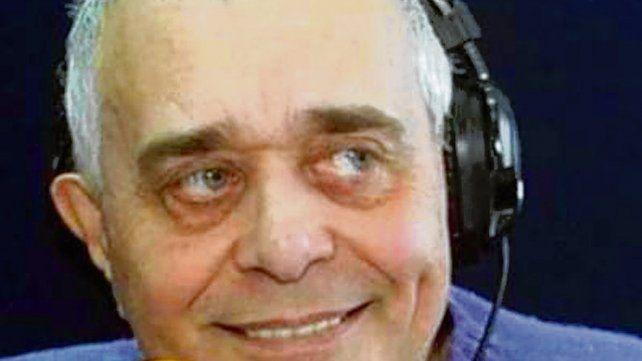 Velasco Ferrero. Tuvo una vasta trayectoria en radio