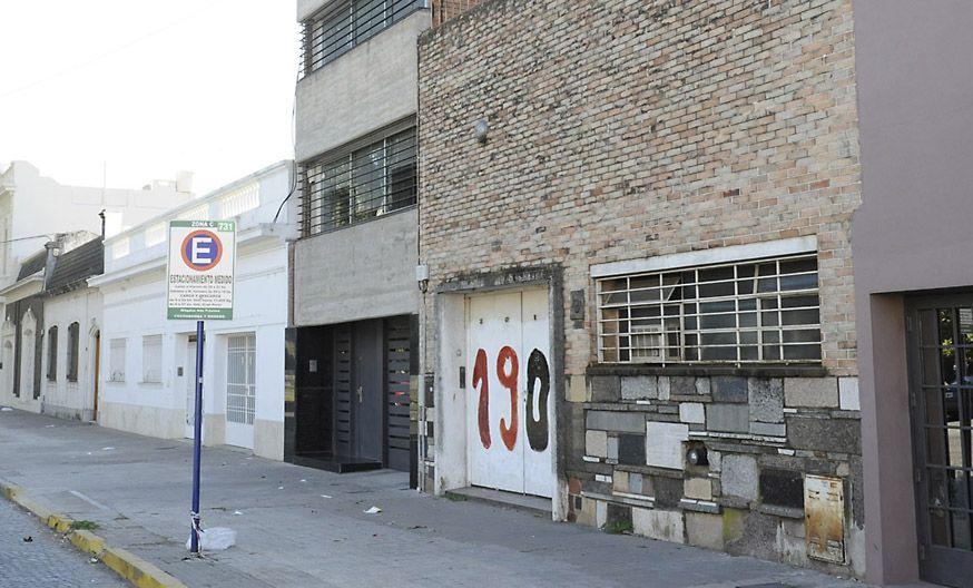 El inmueble fue construido por Ermete de Lorenzi a principios del siglo XX y fue el estudio del pintor hasta su muerte en 1984. (Foto: S. Meccia)