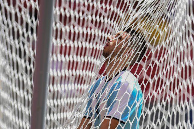 Argentina no pudo con Honduras y el fútbol se quedó afuera de los Juegos de Río