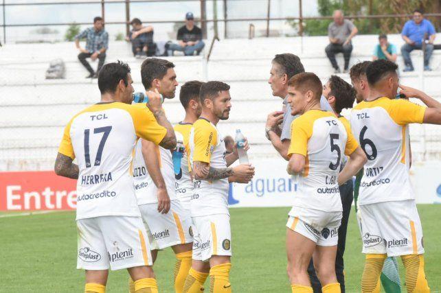 El comentario de Juan Fanara sobre la derrota de Central ante Patronato
