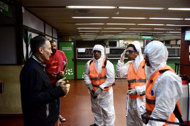 La pandemia pone en jaque la decisión de los gobiernos