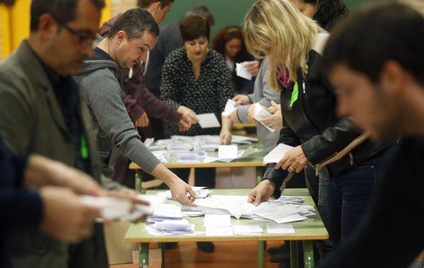 La consulta ilegalizada por la Justicia convocó a más de 2 millones de electores sobre un padrón potencial de 6