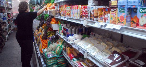 La ley contempla el cierre de supermercados los domingos y feriados. (Foto: S. Toriggino)