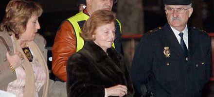 España rechazó la extradición de Isabelita porque los delitos no son de lesa humanidad