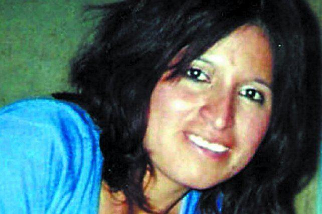 Soledad Olivera desapareció en noviembre de 2011 en el departamento de Lavalle
