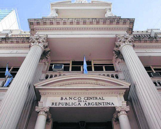 La política del BCRA. La semana terminó con tasas de Lebac al 26