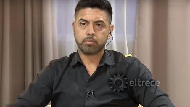 Habló el testigo T que vio la patada criminal que mató a Fernando