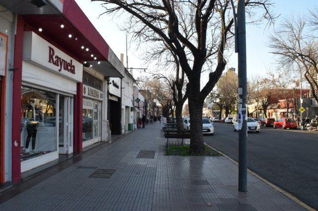 Centro Comercial Ayacucho