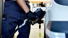 Actividad. El consumo de gasoil subió en junio, según el Ipec.