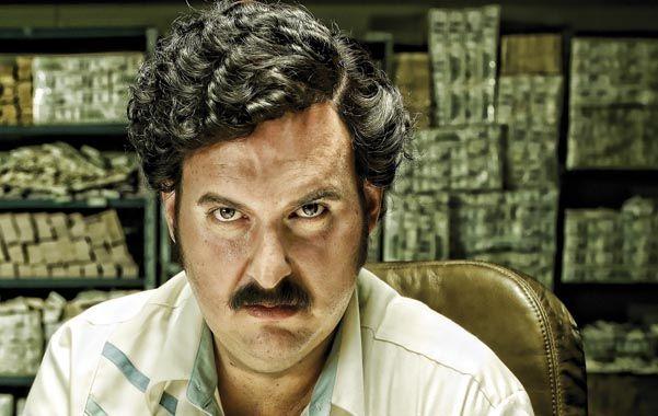 La serie televisiva sobre Pablo Escobar causó furor sobre la historia del mayor narcotraficante.
