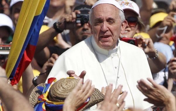 Francisco hará cambios en la curia del Vaticano