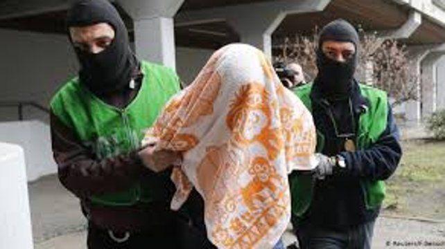 Alemania detiene a dos presuntos terroristas en un mercado navideño
