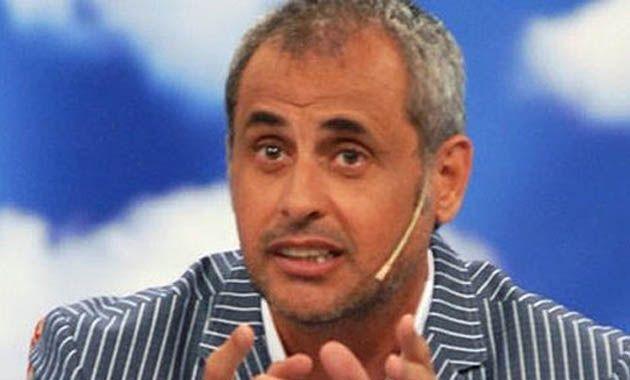 Jorge Rial anoche en el programa de Marcelo Polino contó la verdad de su separación con Loly Antoniale.
