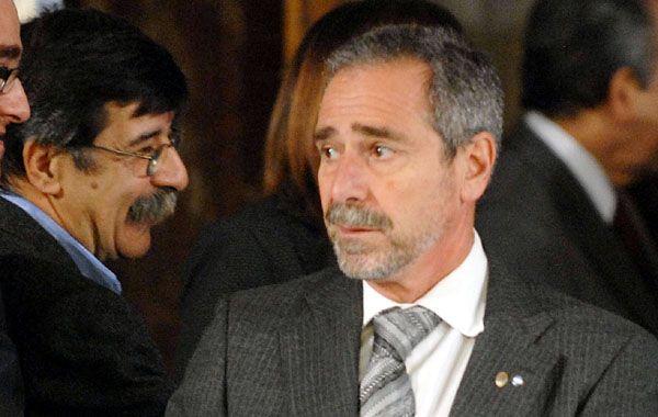 Los abogados del ex secretario de Transporte argumentaron que el viaje desde Córdoba tiene muchos costos.