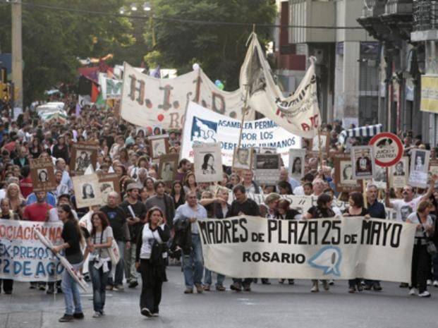 La medida apunta a facilitar la participación de los rosarinos en la marcha.