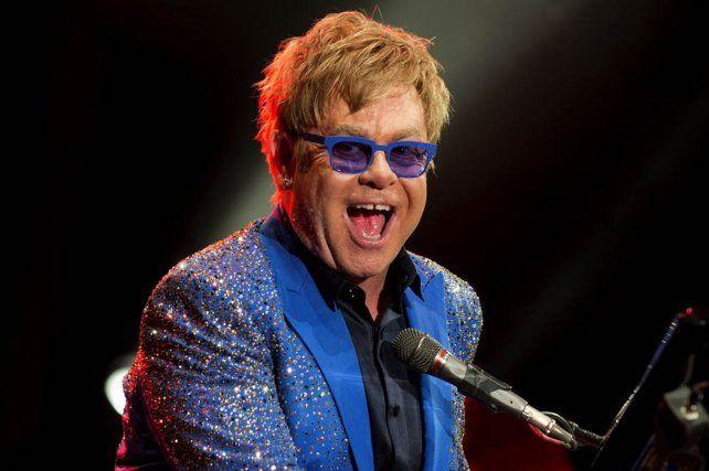 Elton John lanza Jewel Box, una caja con joyas musicales