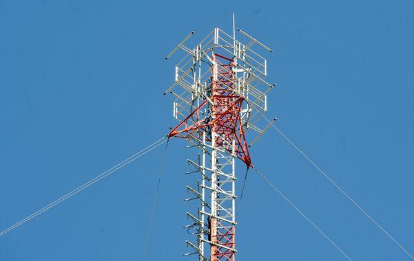 Torres necesarias. Se estima que las 20 nuevas antenas estarán en funcionamiento antes de fin de año y se sumarán a las 140 existentes.