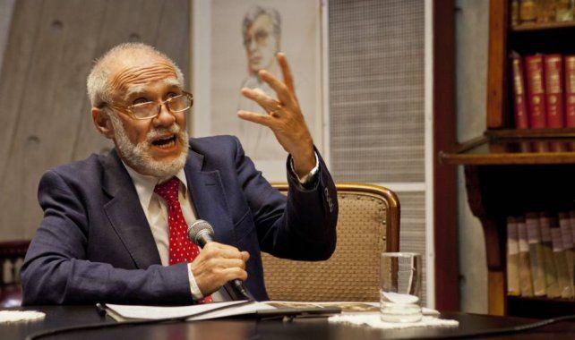 Las humanidades por venir: Rosario, sede de un congreso internacional