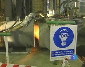 Irán les pide a las potencias mundiales que dejen de presionar sobre su programa nuclear