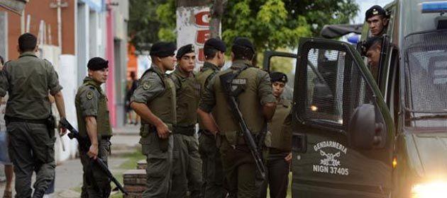En seguridad es indispensable una política articulada entre Nación y las provincias