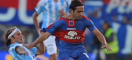 Tigre derrotó al comprometido Atlético Tucumán