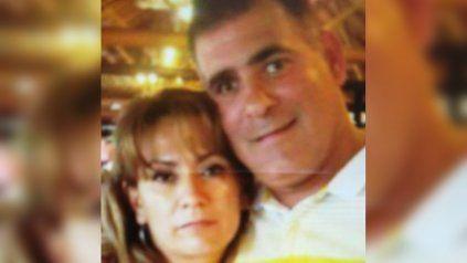 Lorena Melgarejo y Claudio Pulga Casco, buscados por narcotráfico.