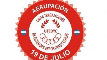 Elecciones UTEDYC 9 de Noviembre 2021 – Seccional Rosario