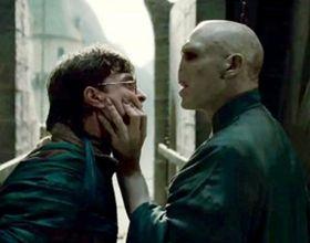 Revelan las primeras imágenes de la última película de Harry Potter