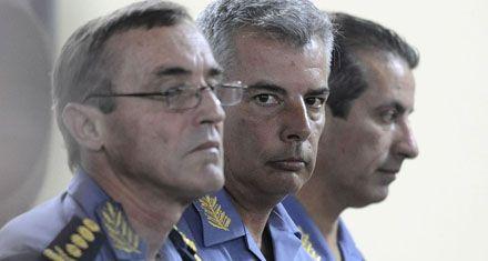 El nuevo jefe de Rosario tiene una denuncia por presunta riqueza ilícita