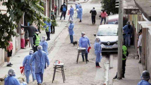 En Jujuy el virus  ingresó a una cárcel y temen contagios