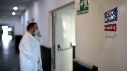 Un chico de 13 años murió de coronavirus en Rosario