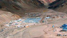 Mina Veladero. Ambientalistas denuncian el riesgo de la megaminería en una zona sísmica.