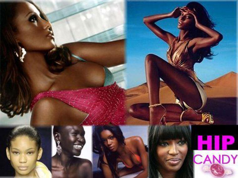 Vogue agotó su edición dedicada a las supermodelos negras