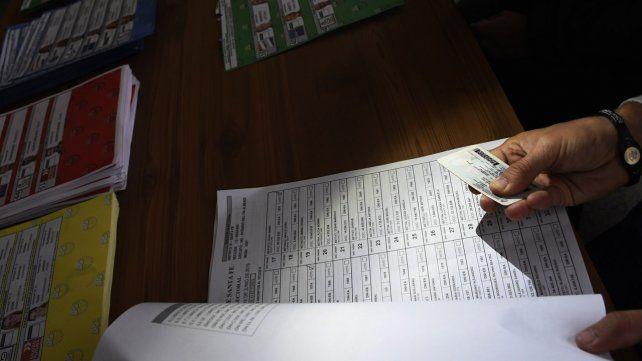 Encabezó un partido pero no se votó ni a sí mismo: la lista sacó cero sufragio