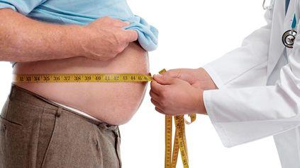Seis de cada 10 argentinos subieron de peso durante la pandemia,. según un estudio.