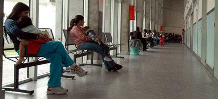 Poda en Salud: llevan 7 meses sin electroencefalogramas en el Vilela