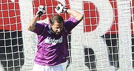 Newells cayó 1 a 0 ante Tigre y no logra enderezar el rumbo