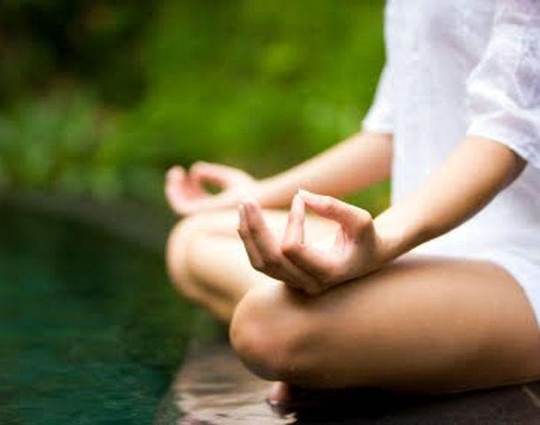 La meditación actúa como un verdadero tratamiento natural