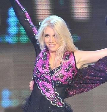 Wanda Nara puso en duda su futuro en Bailando 2011: Maxi me dijo que lo piense