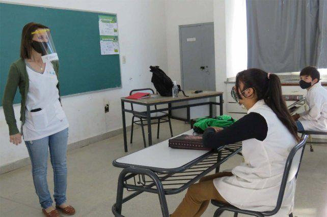 Amsafé Rosario: La vuelta segura a la escuela no se hace sólo con declaraciones