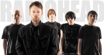 Radiohead lanza nuevo disco y se podrá bajar de internet a seis libras